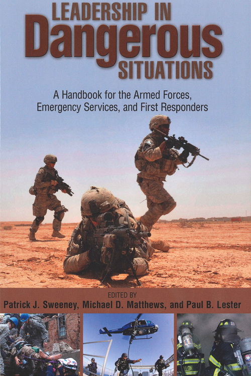 Leadership in Dangerous Situations
