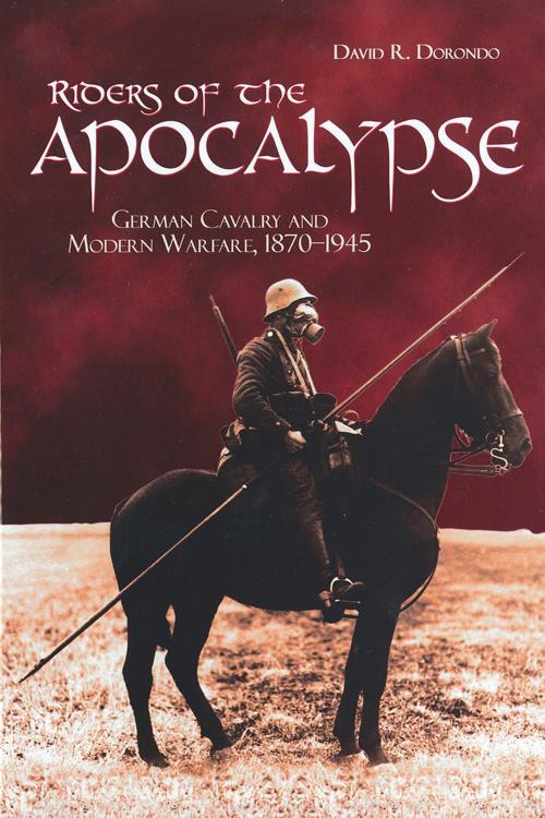 Riders of the Apocalypse