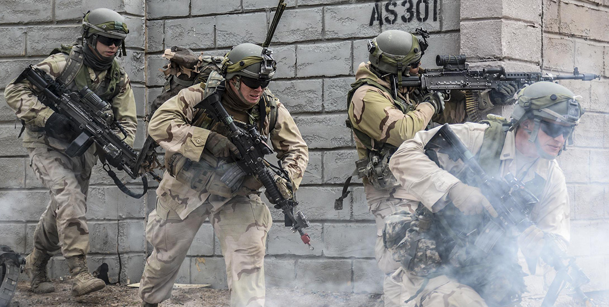 Triple Whammy Leaves Army Ill-Equipped | AUSA