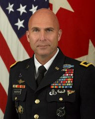 LTG Joseph Anderson Photo US Army
