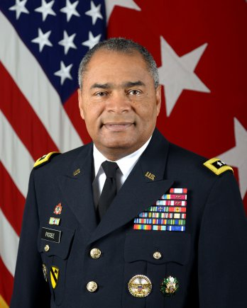 LTG Aundre F. Piggee Deputy Chief of Staff, G-4