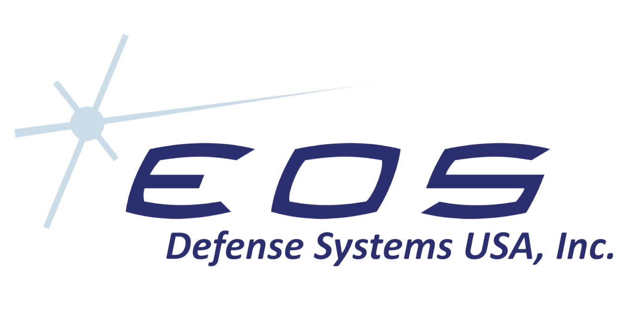 EOS Defense Systems USA, Inc. Logo