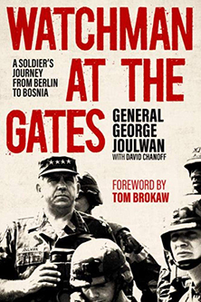 Cover of Watchman at the Gates