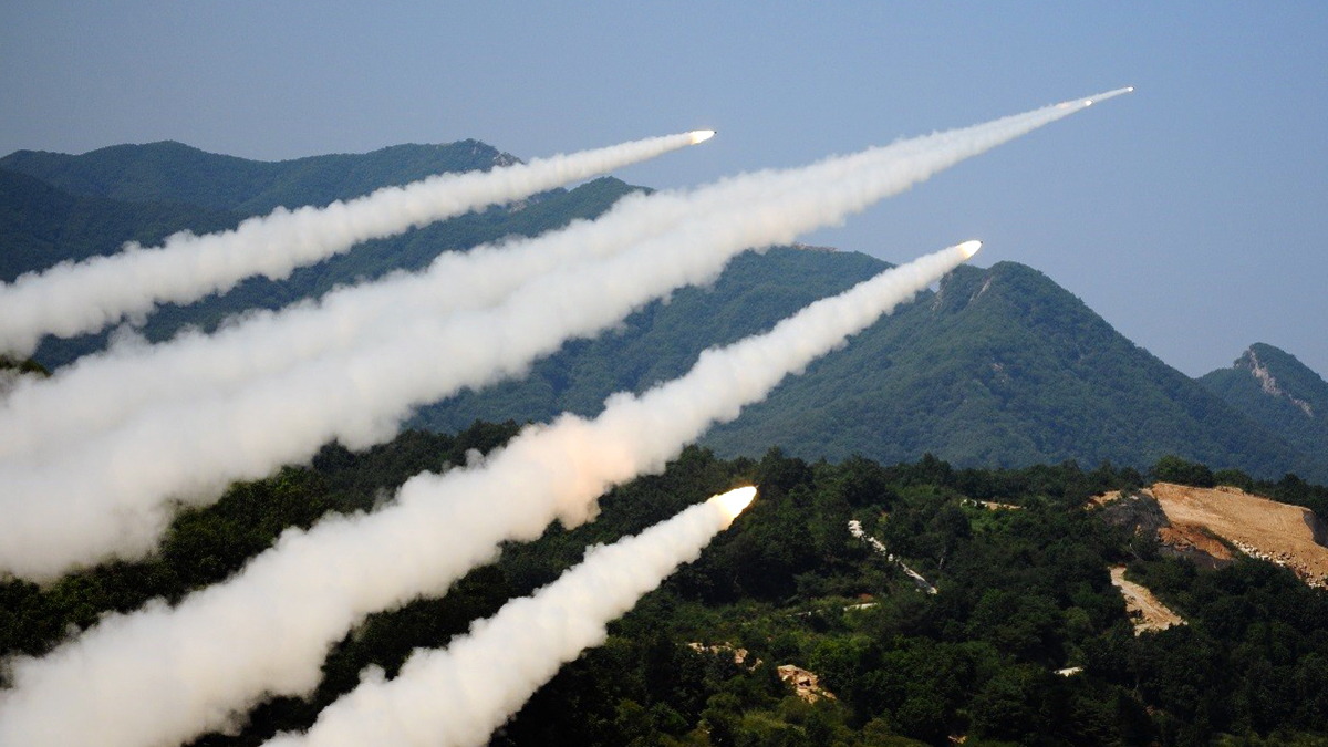 AUSA Paper Focuses on Long-Range Precision Fires