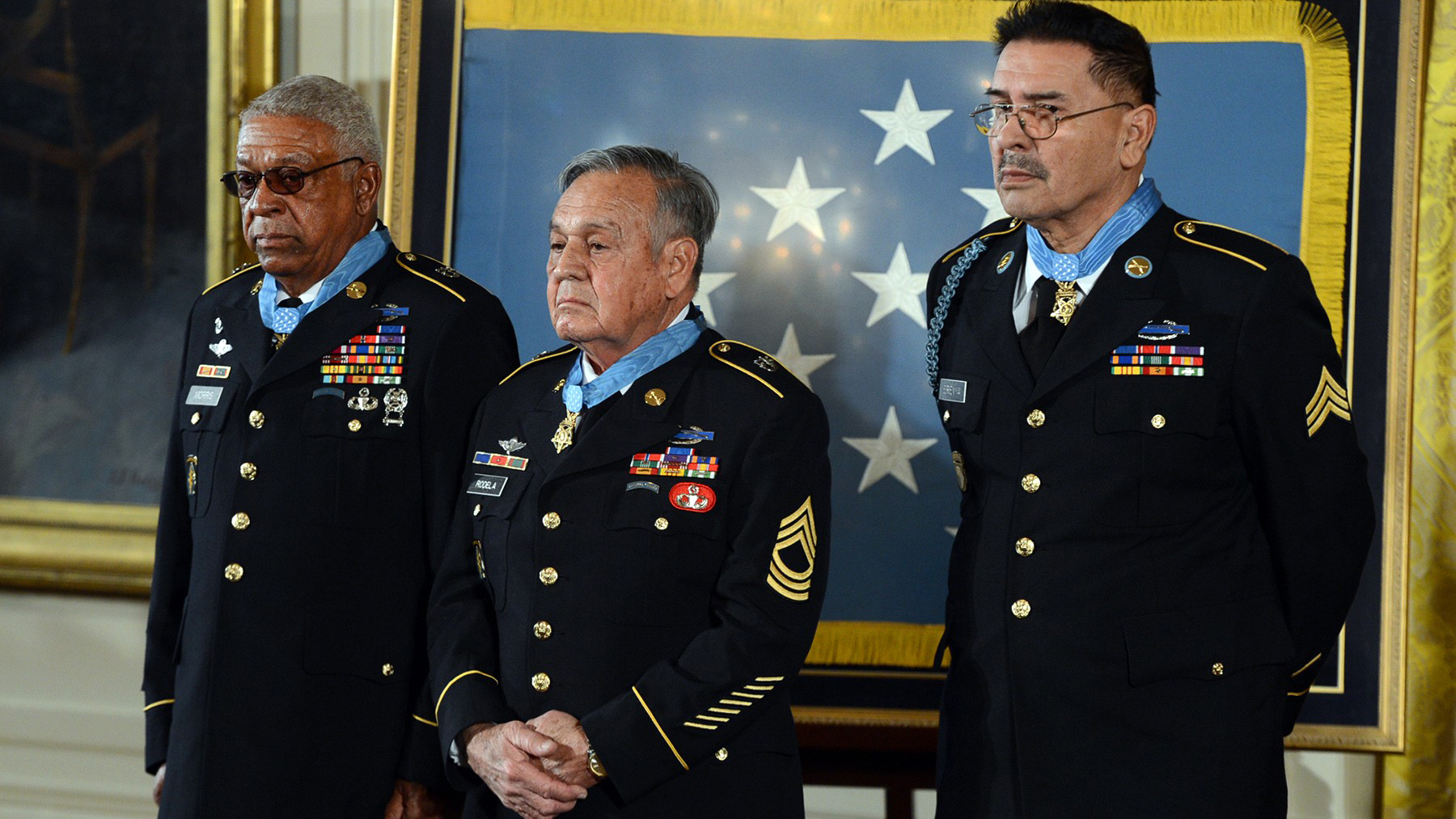 Army to Review Distinguished Service Cross Awards