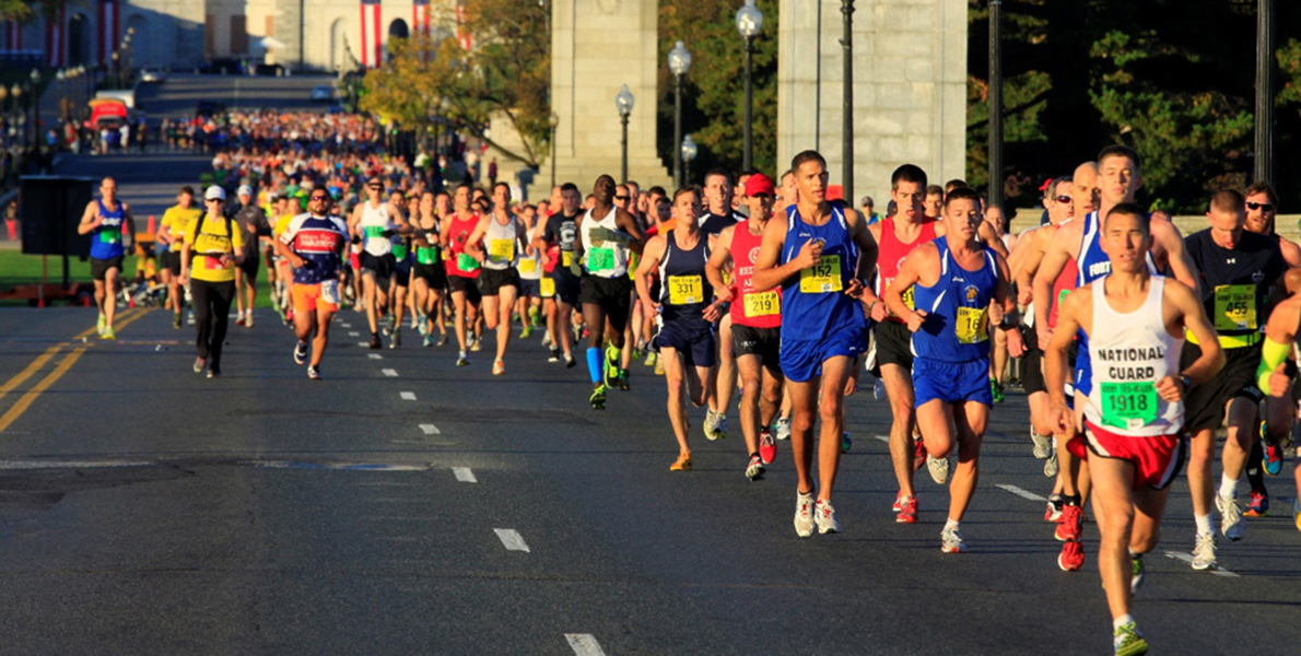 In-Person Army Ten-Miler Canceled, Race Goes Virtual