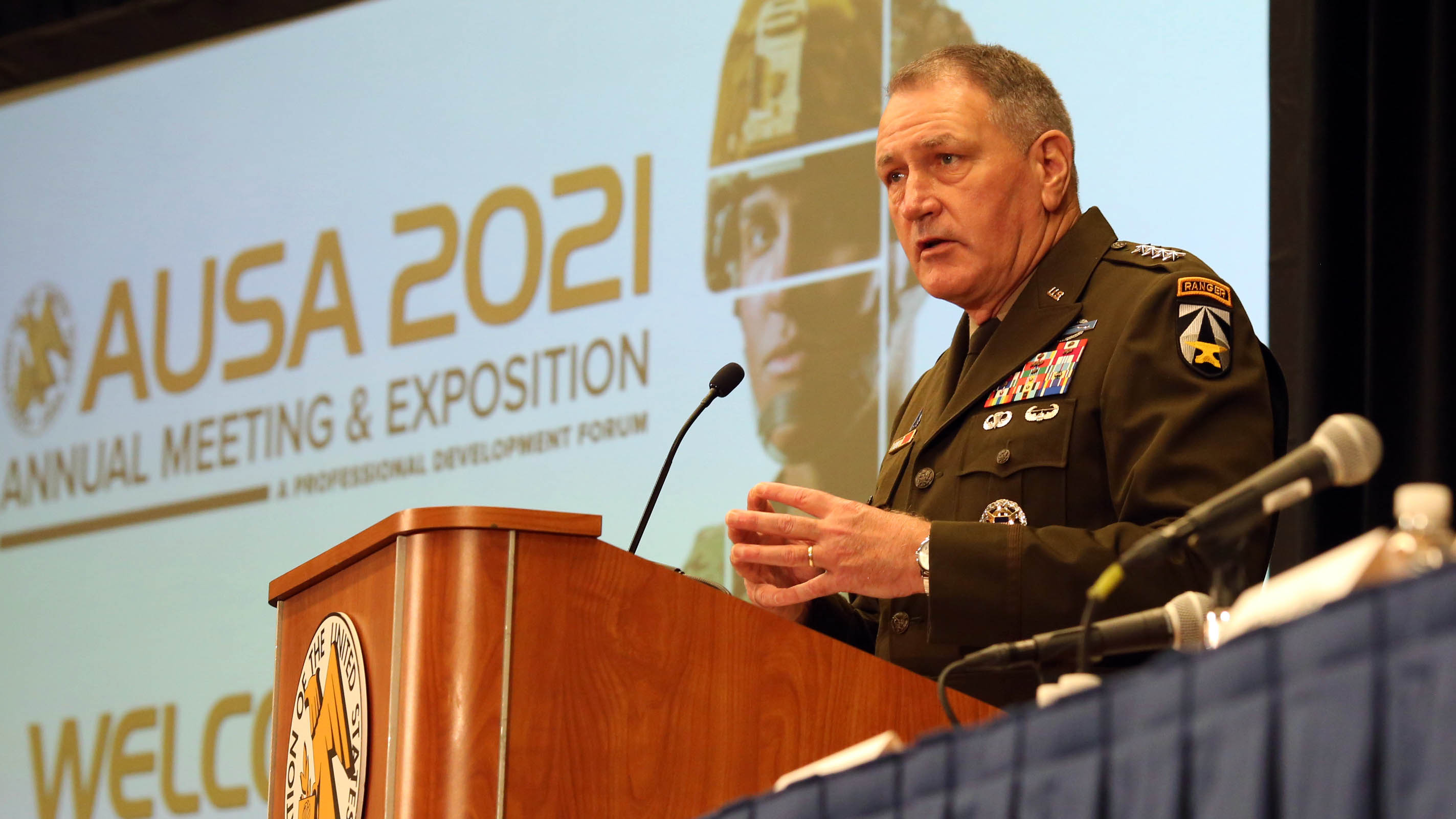 Project Convergence Exercises Help Shape Future Army