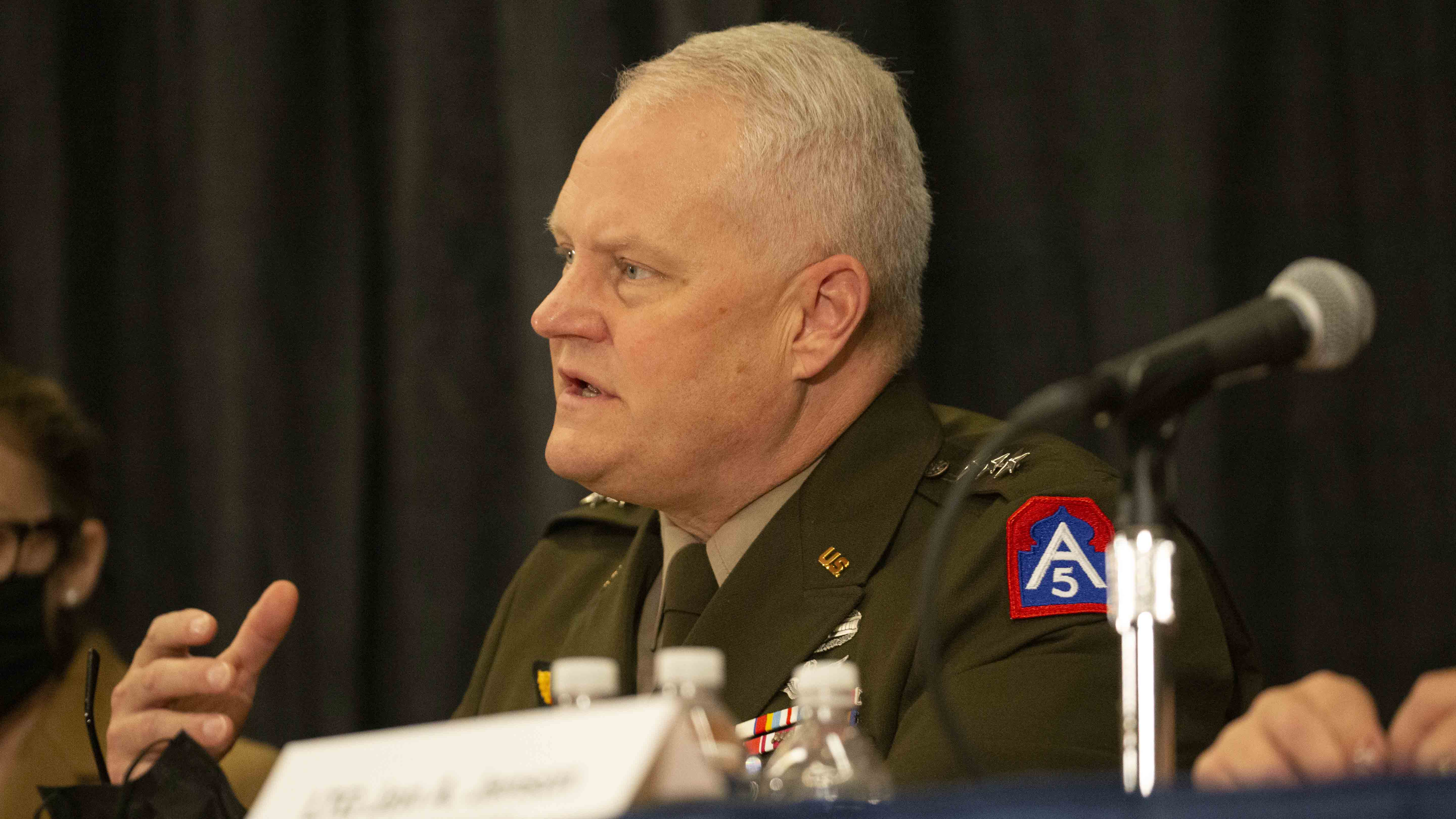 Cooperation Critical to National Security, Resilience