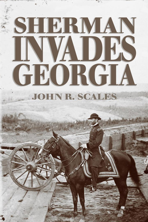 Sherman Invades Georgia