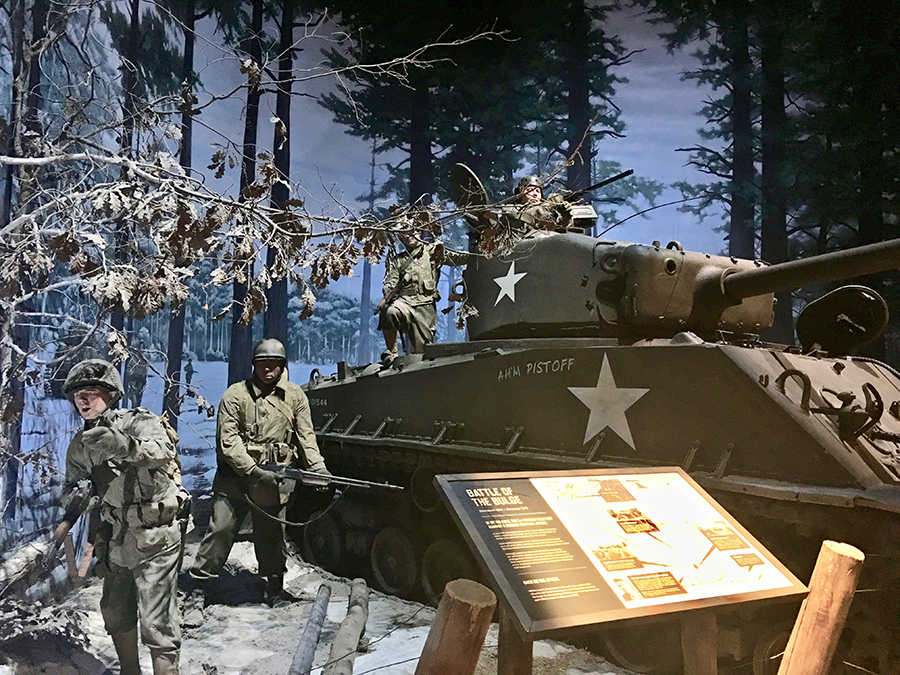 battle of the bulge research paper Military research papers discuss the roll that the military plays in national security, both in the past and today please enter a valid email address sign me up let.