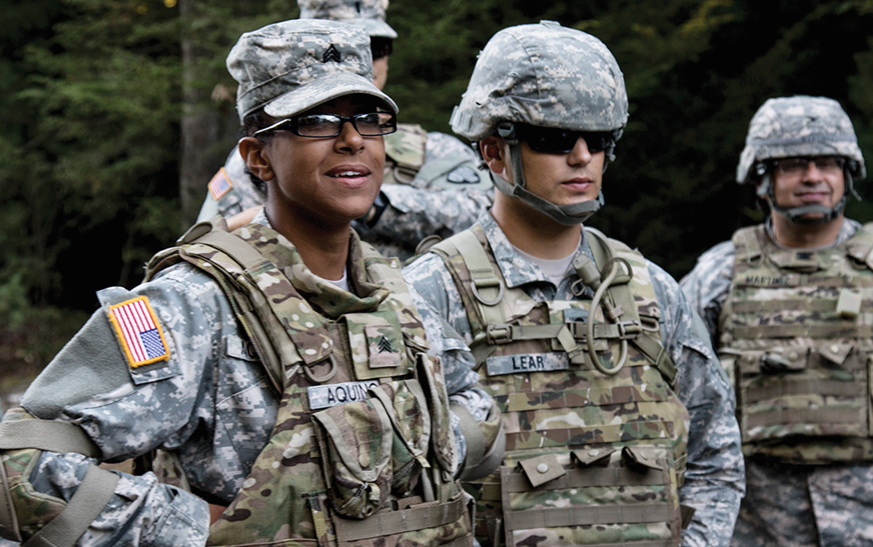 """what are the army cognitive skills in critical thinking Have concluded that """"among other things, students lacked basic critical thinking skills"""" 4 as a result, very few enter the us military with any higher-order cognitive skills or effective traits by-in-large, the us air focre makes little attempt to rectify cognitive short-comings."""