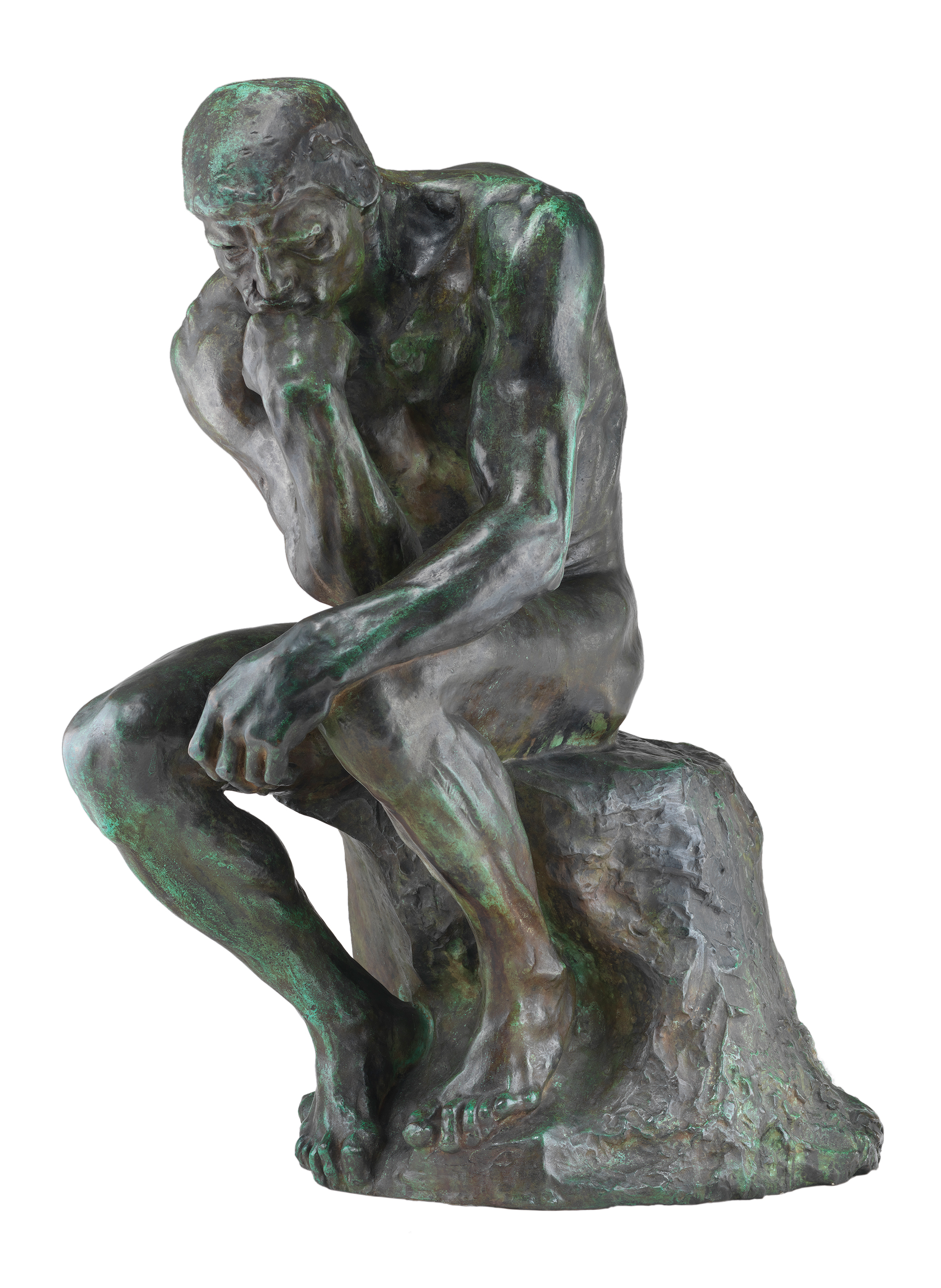 """auguste rodin paper Project from spring 2017: auguste rodin, the thinker by roberto ferrari on september 6, 2017 the following post was written by tanya moe, a student in the """"public outdoor sculpture at columbia and barnard"""" undergraduate seminar in spring 2017."""