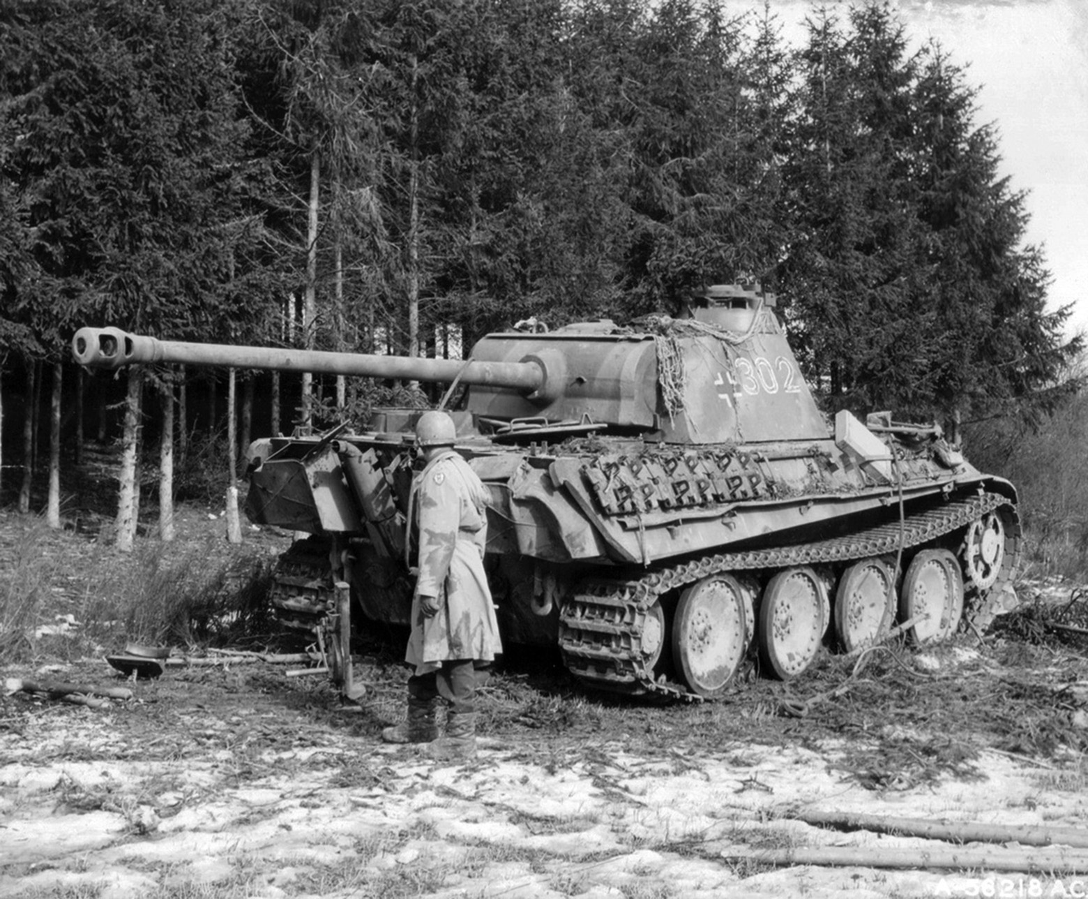 Irzyk explains performance of American tanks in World War II | AUSA