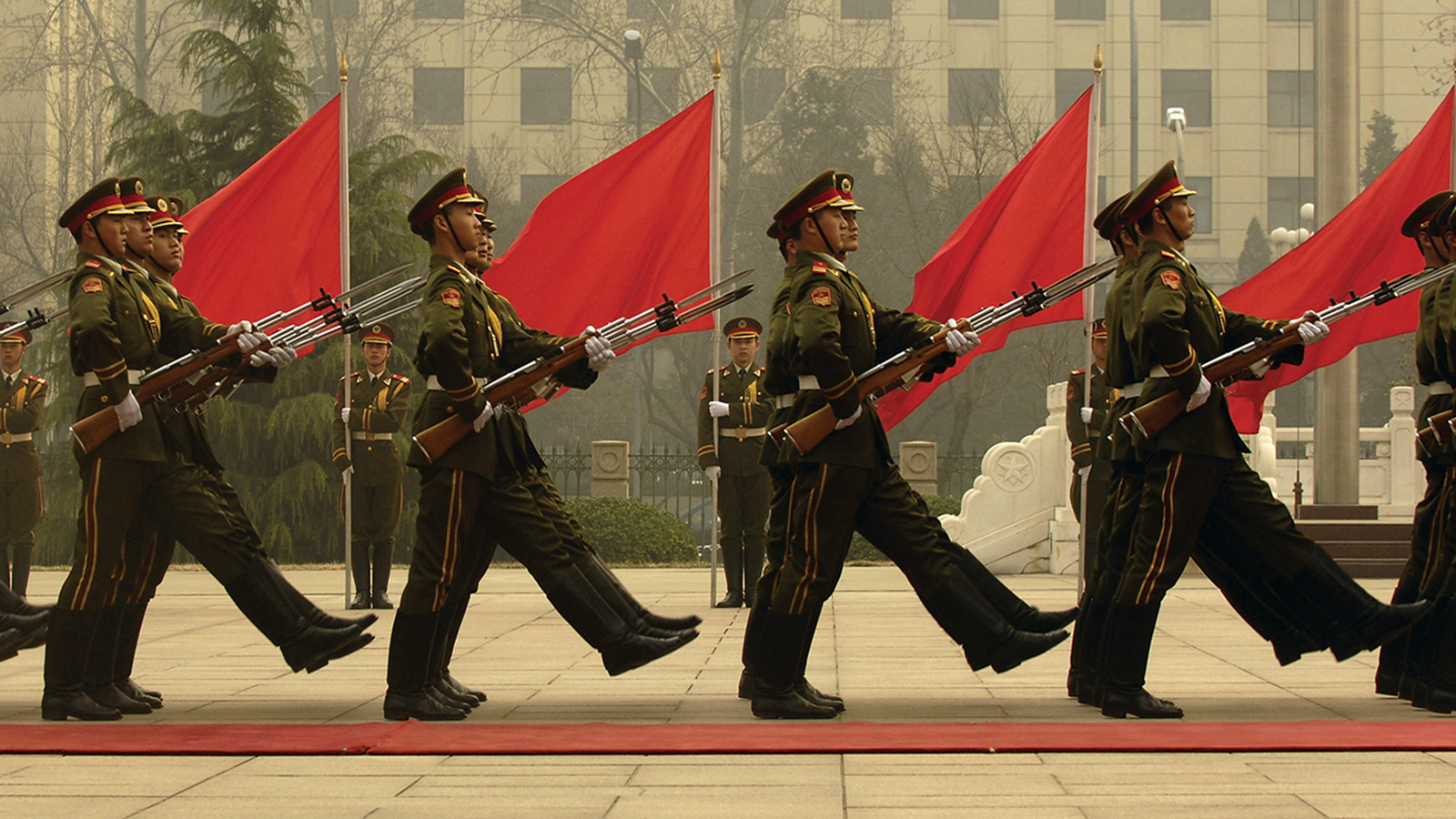How to Keep Ahead of a Changing China | AUSA