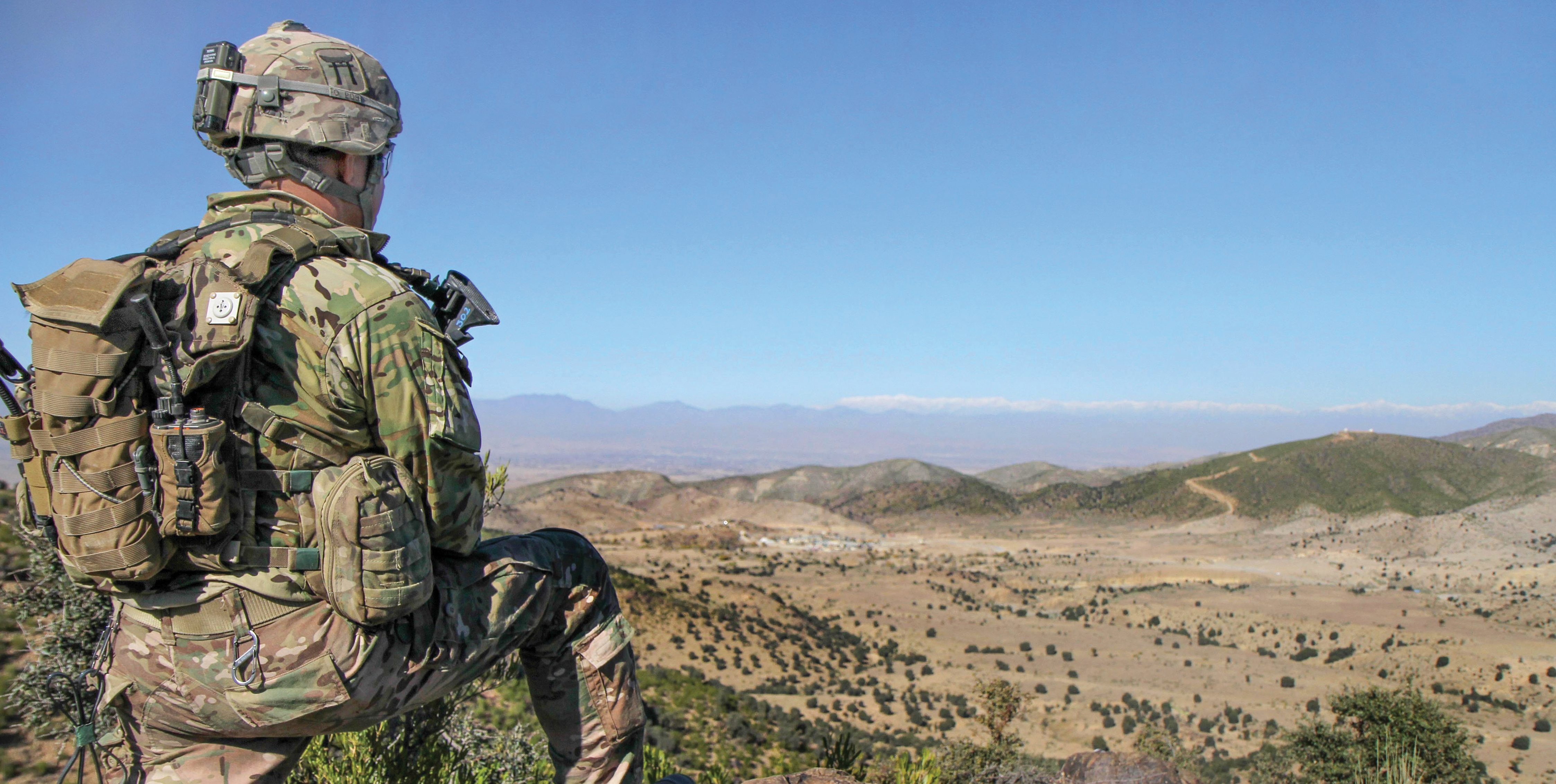 Six Tools for Career Success, in or out of Uniform | AUSA