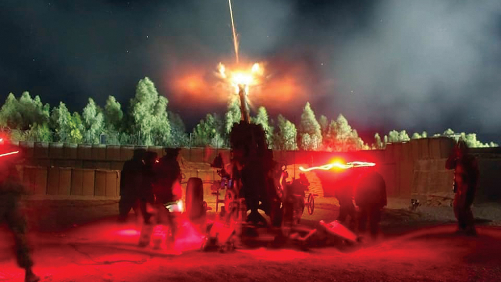 King of Battle: Russia Breaks Out the Big Guns | AUSA