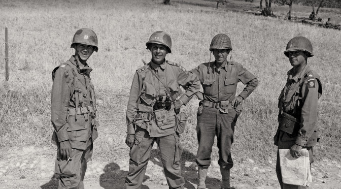 lessons of leadership how world war ii commanders shaped today s
