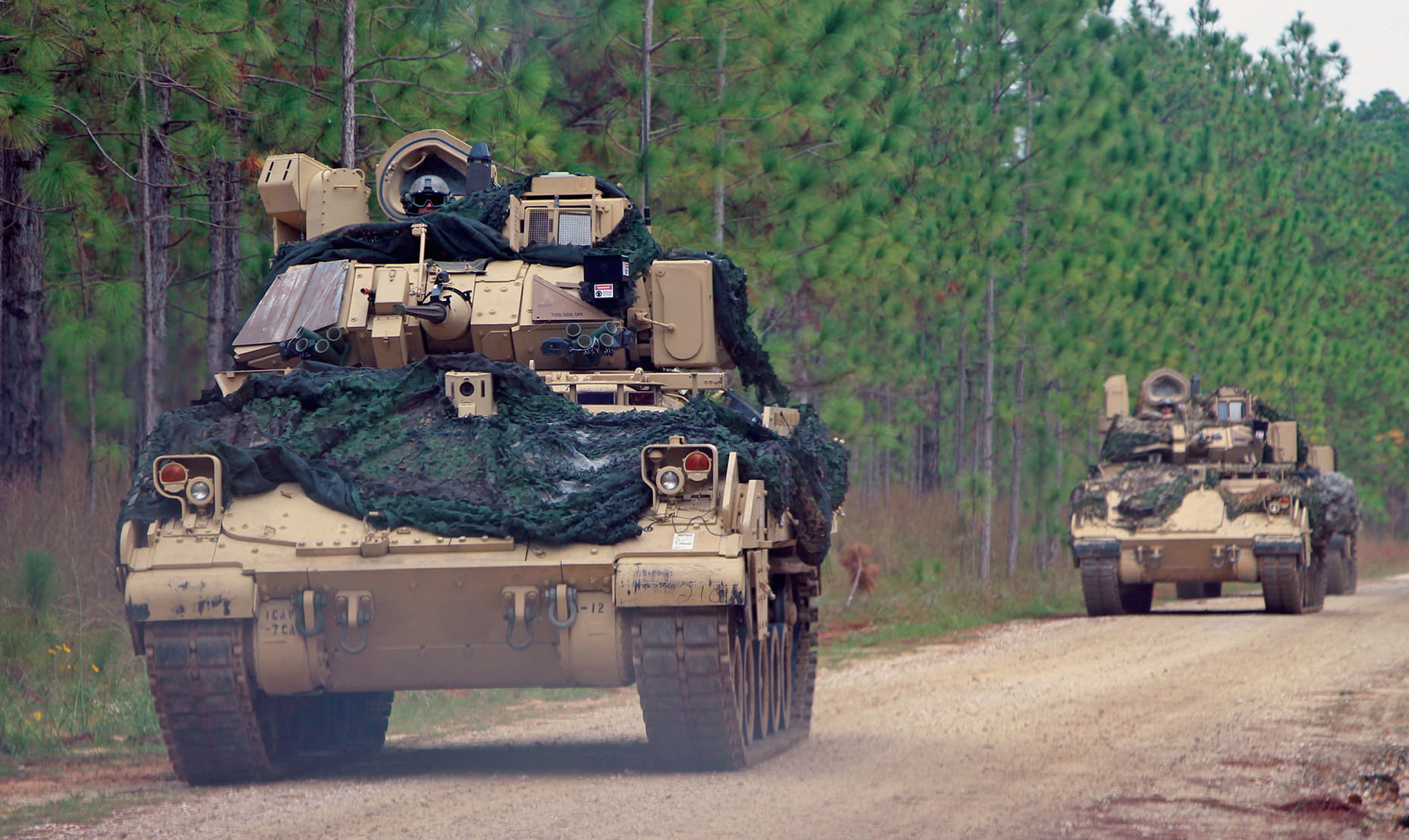 punctuality platoon and bradley fighting vehicles The future of the reconnaissance professional and 11m, fighting vehicle infantryman platoon with hmmwvs or on an m3 bradley fighting vehicle.