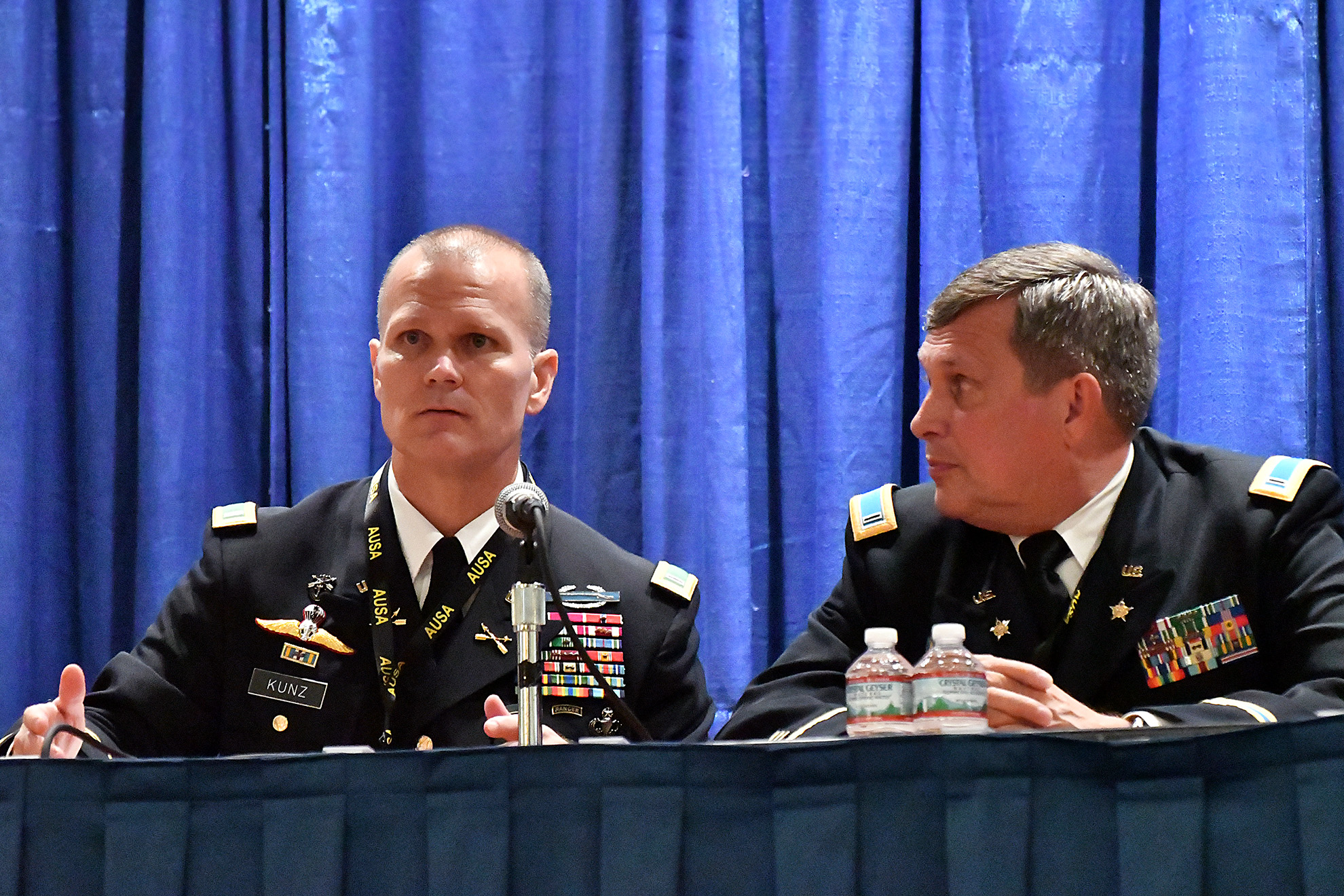 AUSA, Warrant Officers Assn  work together as Army team | AUSA