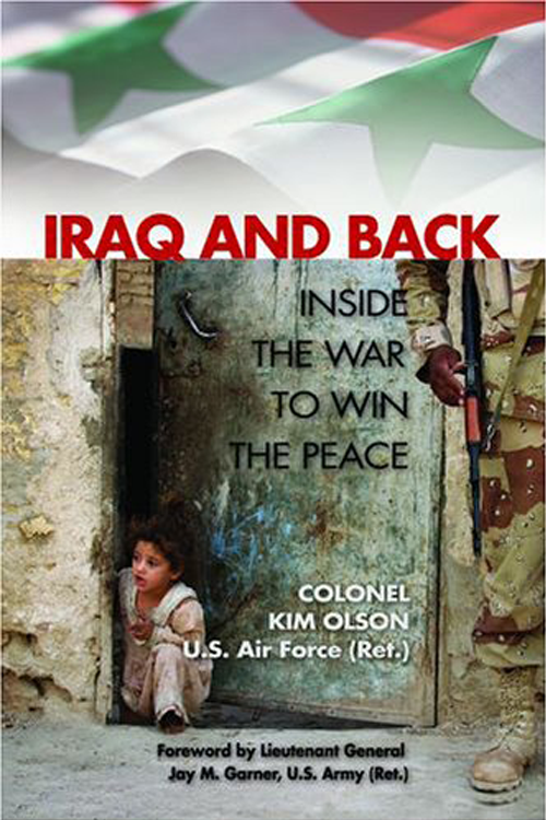 Iraq and Back