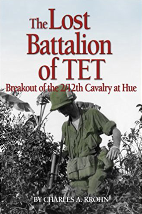 Lost Battalion of TET