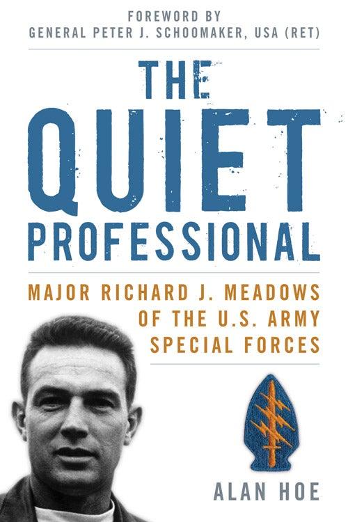 Quiet Professional