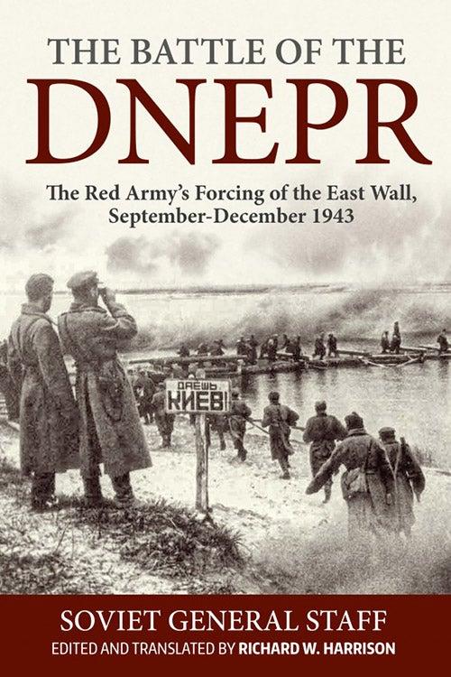 Battle of Dnepr