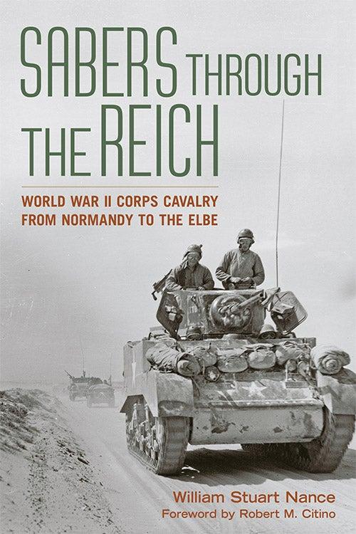 Sabers through Reich
