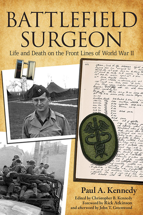 Battlefield Surgeon