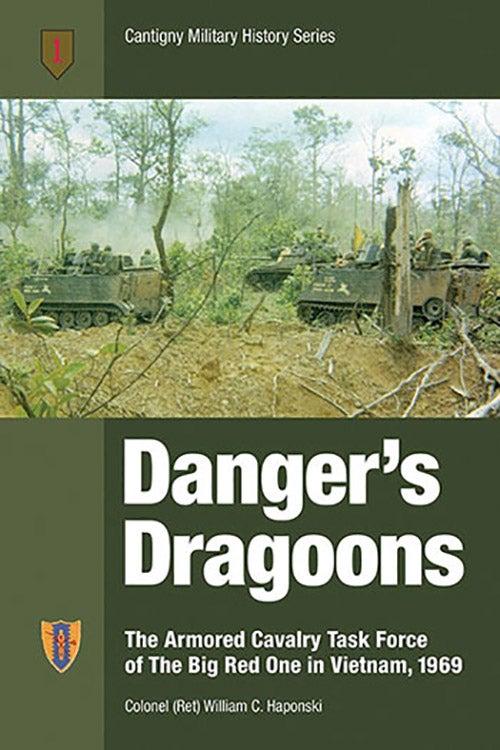 Danger's Dragoons