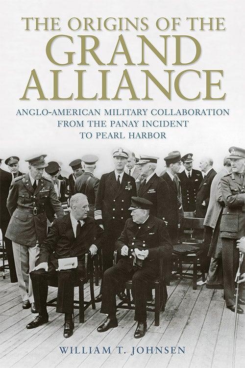 Origins of Grand Alliance