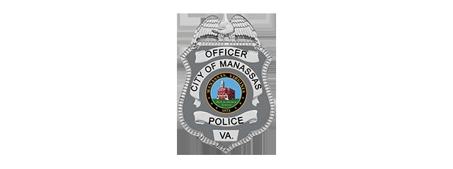 Manassas Police Logo