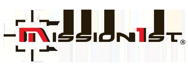 Mission 1st Logo