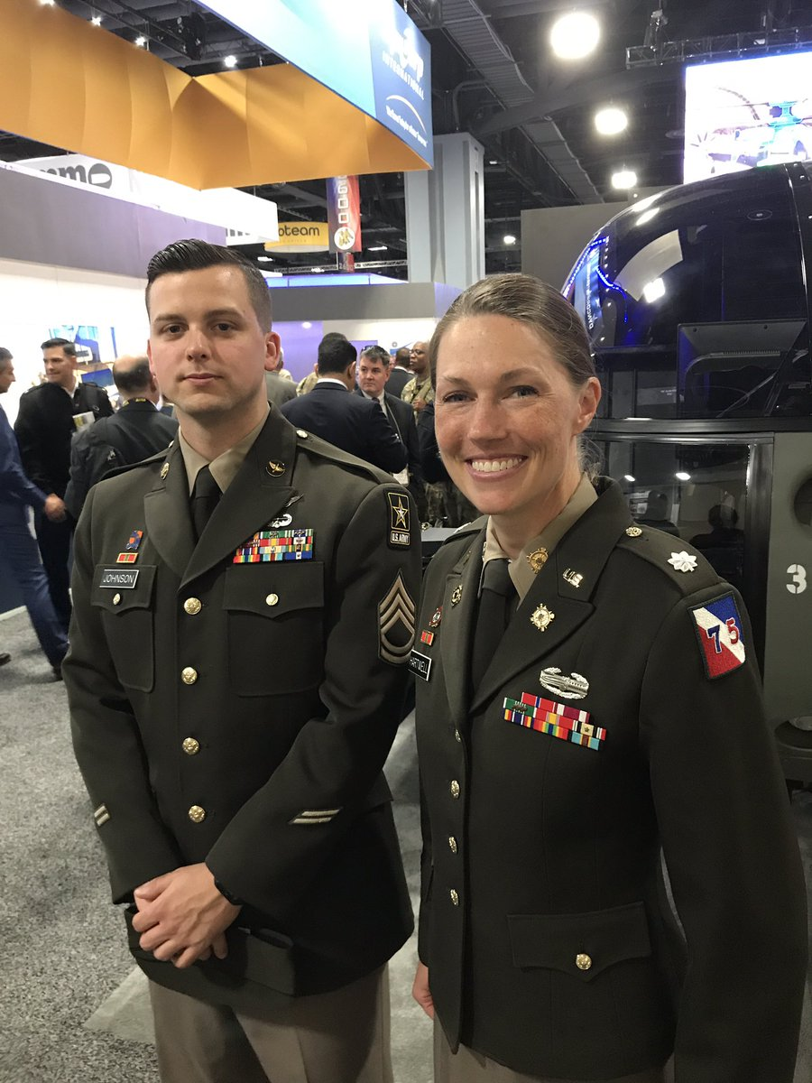 Army Appears Close to Unveiling New Uniform | Association of