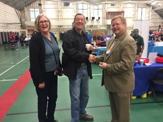 Fort Belvoir Retiree Appreciation Day