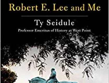 Ty Seidule Book Cover
