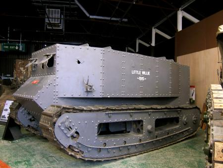 Irzyk Explains Performance Of American Tanks In World War Ii Ausa