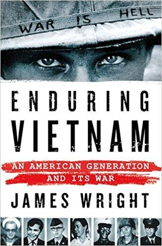 Enduring Vietnam Book Cover