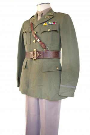 Old Uniform Is New Again Modernized Pinks And Greens
