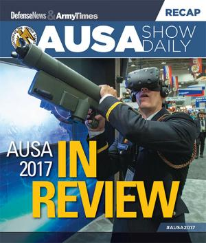 AUSA Annual Meeting Recap Cover