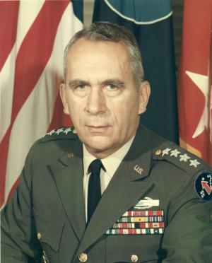 General Ralph Haines