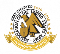 AUSA Monmouth Chapter Logo