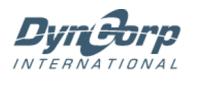 Dyncorp International Logo