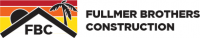 Fullmer Brothers Construction Logo