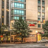 Residence Inn Marriott in Arlington