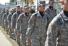 Officer Candidate School (OCS) offers path to become an Army officer