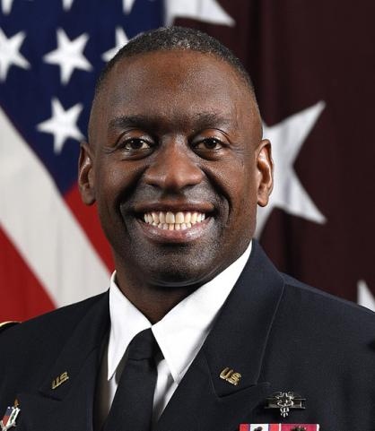 LTG R. Scott Dingle
