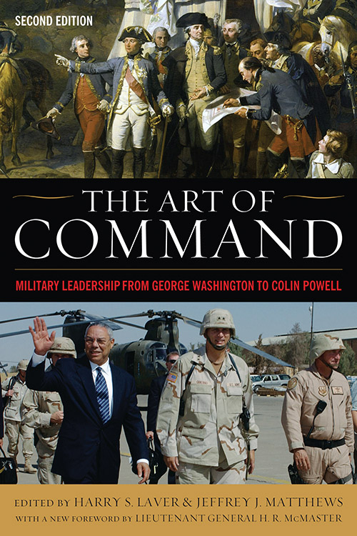 Art of Command, Second Edition
